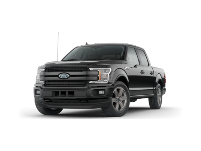 New 2019 Ford F-150 LARIAT in Las Vegas, NV